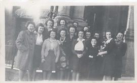 Normal School, Sept. 1944 - June 1945