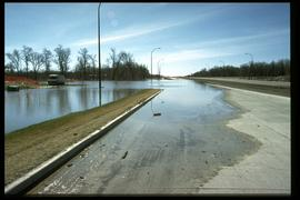 1997 flood - Pembina Highway