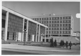 City Hall (exterior), No. C-508