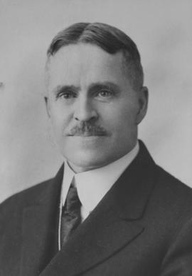 Alderman J.K. Sparling