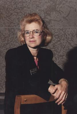 Doreen Demare, City Councillor