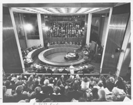Council Meeting, November 2, 1977