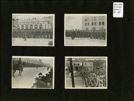 Photograph album of Winnipeg during WW1: Page 5