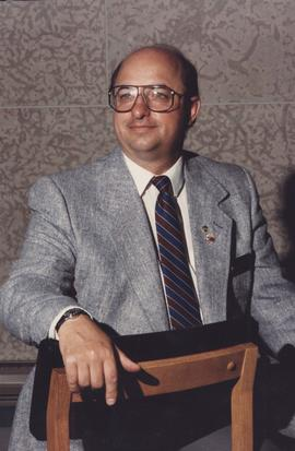 Rick Boychuk, City Councillor