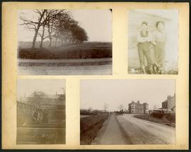 Arthur and Fred Landen photograph album – page 34