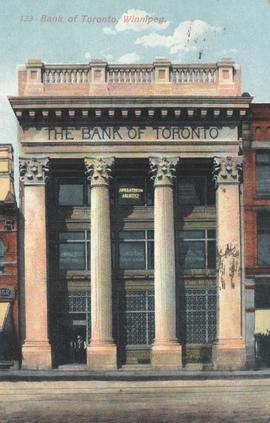 Bank of Toronto, 456 Main Street