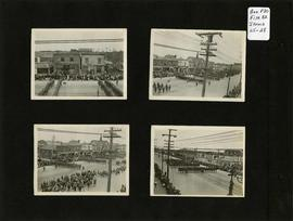 Photograph album of Winnipeg during WW1: Page 6