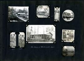 William Smaill Photo Album – Page 46