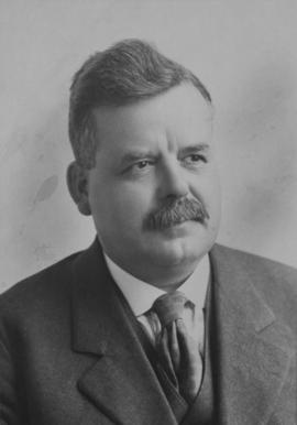 Alderman W.B. Simpson