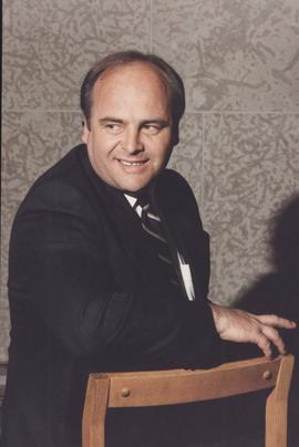 W. (Bill) Clement, City Councillor