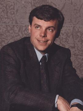 Greg Selinger, City Councillor