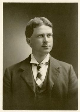 Mayor Alfred J. Andrews