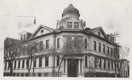 Provincial Normal School - Winnipeg