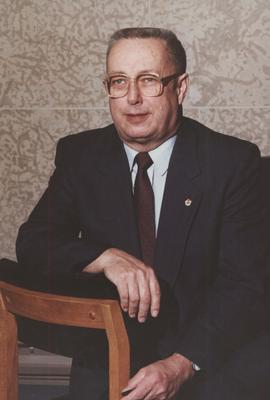 R. (Bob) Douglas, City Councillor