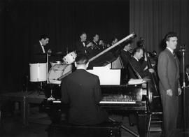 Chas Cruickshank and His Orchestra #3