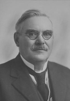 Alderman H. Gray
