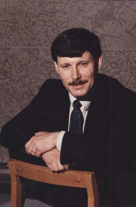 Terry Duguid, City Councillor