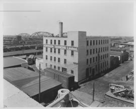 Dominion Tanners Building