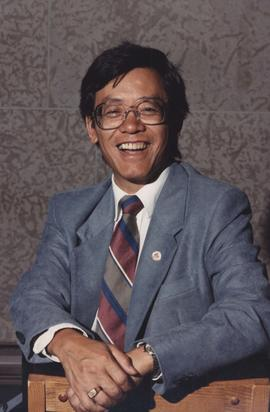 Joseph Yuen, City Councillor