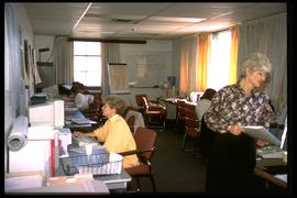 1997 flood - 900 Ferry Road - Provincial/Community Services Call Centre