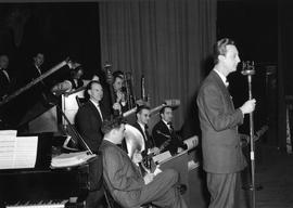 Chas Cruikshank and His Orchestra #5