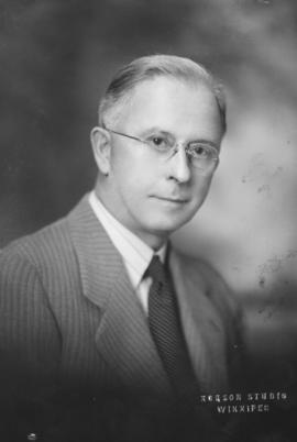 G. F. Bentley, City Clerk