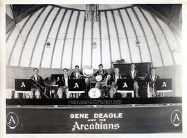 Gene Deagle and His Arcadians