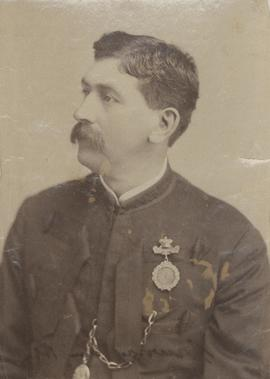 Murray, Chief Police