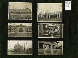 Photograph album of Winnipeg during WW1: Page 2