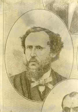 Mayor Francis E. Cornish