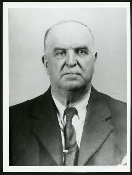 Police Chief Christopher Newton