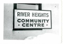 River Heights Community Centre