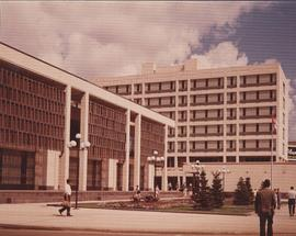 Civic Centre Complex