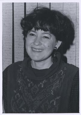 Gloria Mendelson, City Councillor