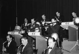 Chas Cruickshank and His Orchestra #4