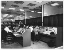 Winnipeg's 999 Call Centre