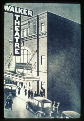 The Walker Theatre