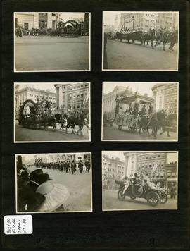 Photograph album of Winnipeg during WW1: Page 7