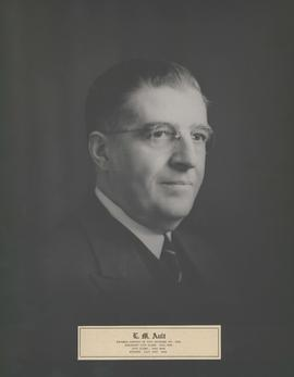 L. M. Ault, City Clerk
