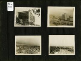 Photograph album of Winnipeg during WW1: Page 3