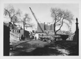 Demolition of Winnipeg City Hall, Atlas Wrecking Company