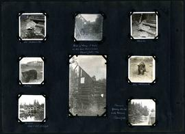 William Smaill Photo Album – Page 49