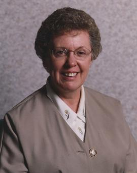 D. (Dorothy) Browton, City Clerk