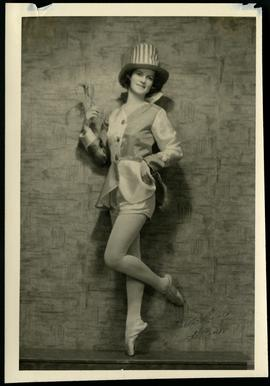 "Helen Robertson as Candy in""Blue Bird"""