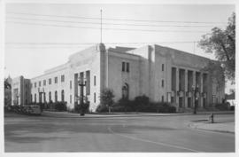 Winnipeg Auditorium