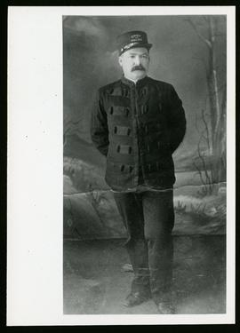 Chief Constable John S. Ingram