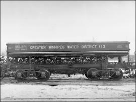 Greater Winnipeg Water District