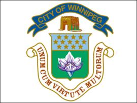 City of Winnipeg Community Services Department