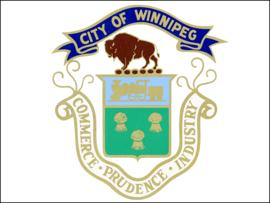 St. James - Winnipeg Airport Commission